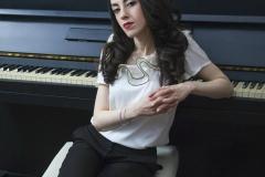 Анна Микаберидзе